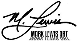 Mark Lewis Art